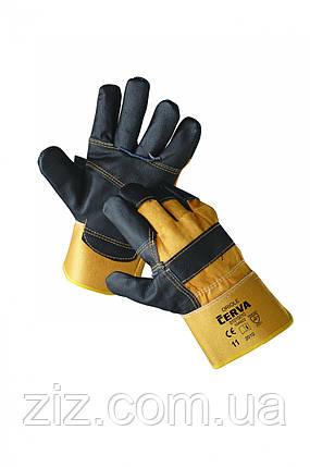 ORIOLE Комбіновані рукавички, фото 2
