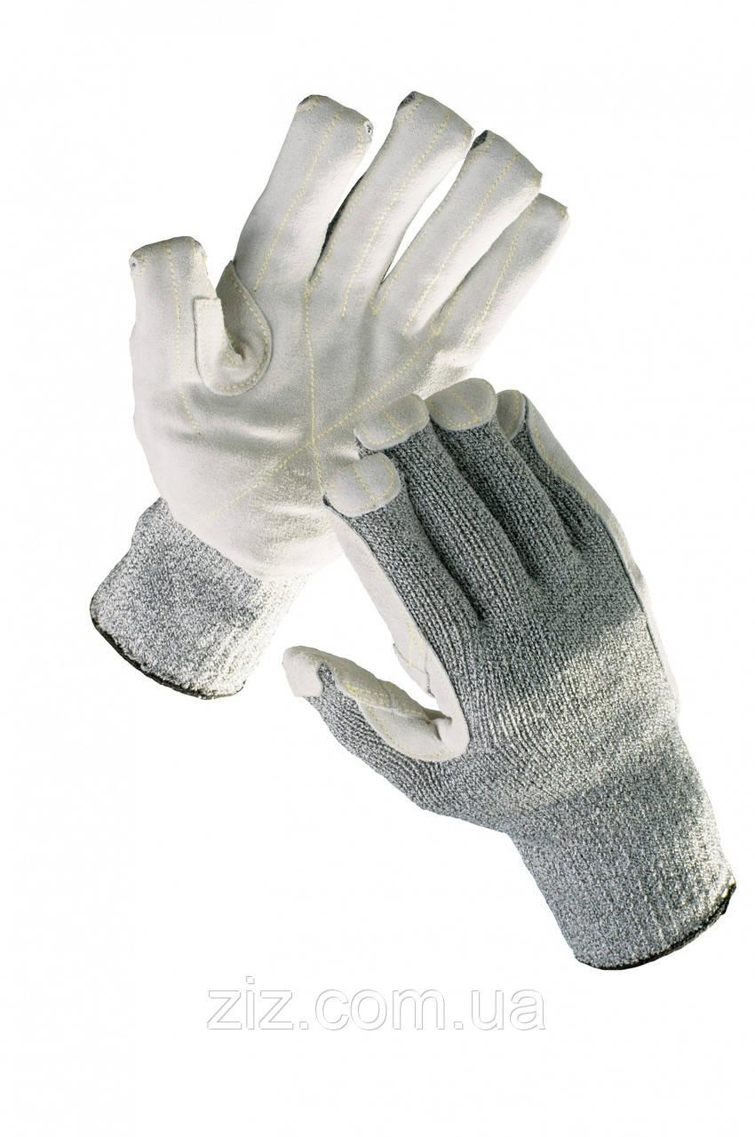CROPPER STRONG Рукавички для захисту від порізів