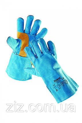 HARPY Зварювальні рукавички, фото 2