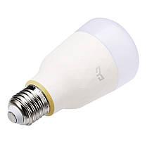 Xiaomi Yeelight YLDP05YL E27 10W Теплый белый для Daywhite Smart LED Bulb Wifi App Control AC100-240V 1TopShop, фото 3