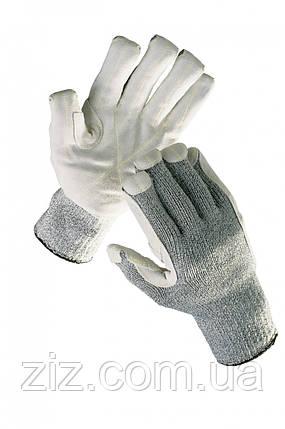 CROPPER STRONG Рукавички для захисту від порізів, фото 2