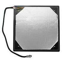 Creality 3D® Aluminium 12V MK3 300 * 300 * 3 мм плата для термозащиты с установленным кабелем для 3D-принтера 1TopShop, фото 3