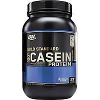 Optium Nutrition. Gold Standart casein  909g
