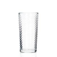 Стакан стеклянный высокий для напитков ОСЗ Эллипсо 230 мл (17с1965), фото 2