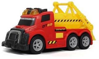 Машинка грузовик с контейнером Dickie 9113580K