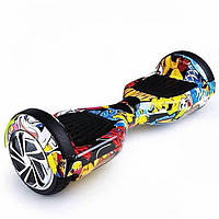 "Smart Balance Wheel Simple 6,5"" Hip Hop +Баланс +Сумка +Апп, фото 1"