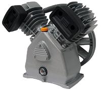 Запчасти компрессора LB-30 Remeza Aircast