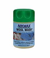 NIKWAX WOOL WASH (СРЕДСТВО ДЛЯ СТИРКИ ШЕРСТИ) 150ML