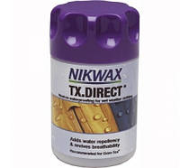 NIKWAX TX.DIRECT WASH-IN (ПРОПИТКА ДЛЯ МЕМБРАН) 100ML