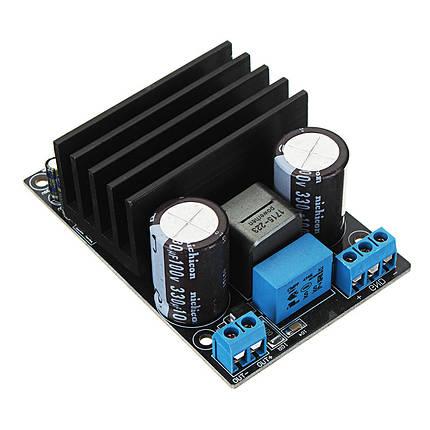 IRS2092 Mono Усилитель Board 200W 20mA 8A Class D Digital Усилитель Board, фото 2
