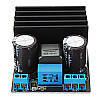 IRS2092 Mono Усилитель Board 200W 20mA 8A Class D Digital Усилитель Board, фото 4