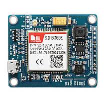 3G SIM5300E Совет по развитию GSM GPRS GPS Модуль передачи данных SMS 3G 3G, фото 2