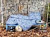 Мягкое постельное белье Irya Flanel
