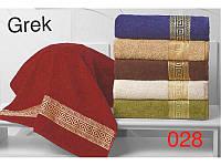 Махровое полотенце для лица 028