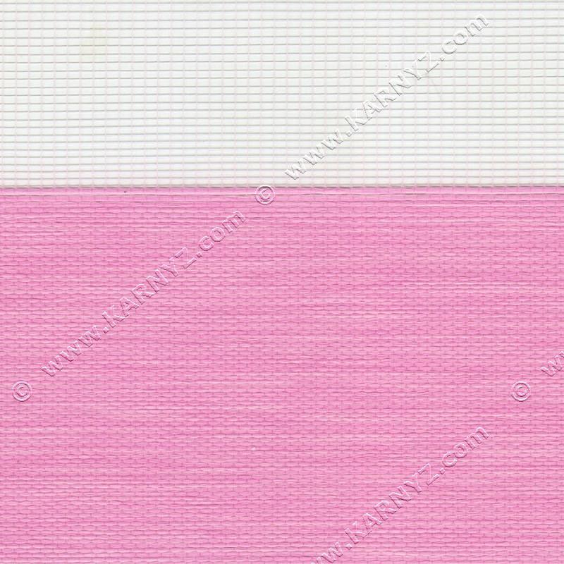 Ролета День-Ніч Розкіш B-118 рожевий