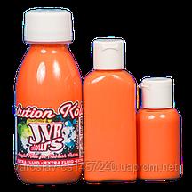 Краска для аэрографа JVR Colors 10мл, opaque orange   №106