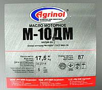 Минеральное моторное масло М-10ДМ (20 л), фото 1