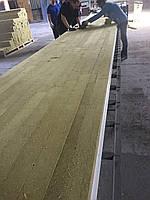 Сендвич панель стеновая базальт 250мм