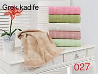 Махровое банное полотенце 027
