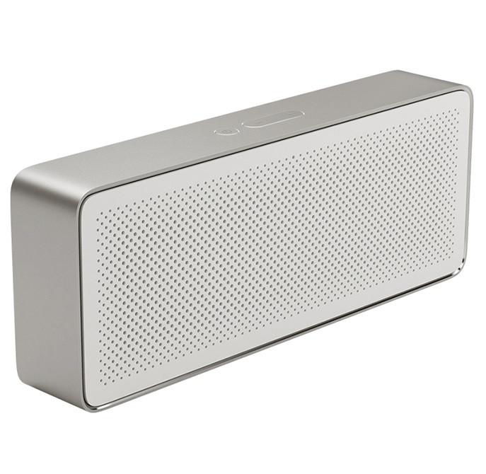 Портативная колонка Xiaomi Square Box Bluetooth Speaker 2