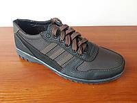 Туфлі чоловічі спортивні (код 9883) - туфлі чоловічі спортивні, фото 1