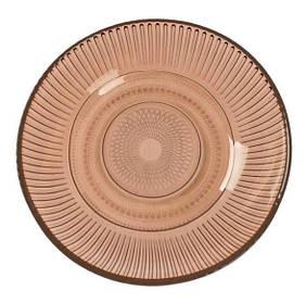 Тарелка подставная Luminarc Луиз-эклипс 250мм. N6766