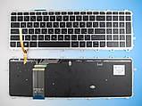 Клавиатура HP Envy 17T-J100, фото 2