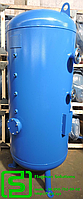Ресивер (воздухосборник) 330л, Р330.600 вертикальный