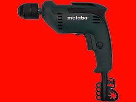 Безударная дрель на 450 Ватт Metabo BE 10
