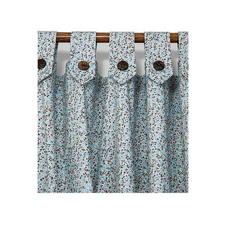 Готовая штора Цветы Тиффани 150х250 см, фото 2