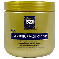 RoC, Повседневные Диски Протирания, 28 Дисков