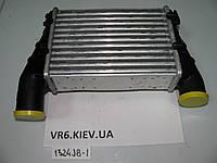 Интеркулер VW Passat 1.8T/1.9TD 97-00 058145805A