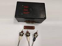 Регулятор-сигнализатор уровня жидкости ЭРСУ-К2