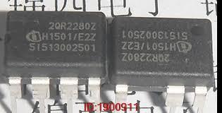 Микросхема ICE2QR2280Z