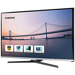 Телевизор Samsung UE32J5100AW/ Диагональ - 32 / Разрешение - 1920x1080