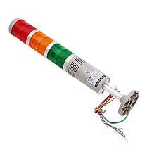 Machifit TB50-3T-DJ CNC Предупреждающие световые сигналы машины LED Индикатор сигнала тревоги с сигналом тревоги - 1TopShop, фото 3