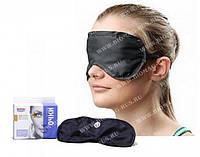Очки магнитоэластичные- снимает напряженность мышц лица и глазное давление