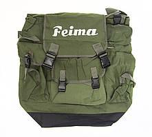 Рюкзак Зелений Feima 70L