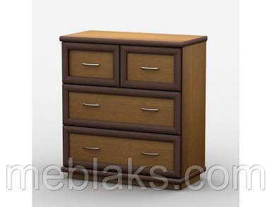 Комод АКМ-016/2 Тиса мебель