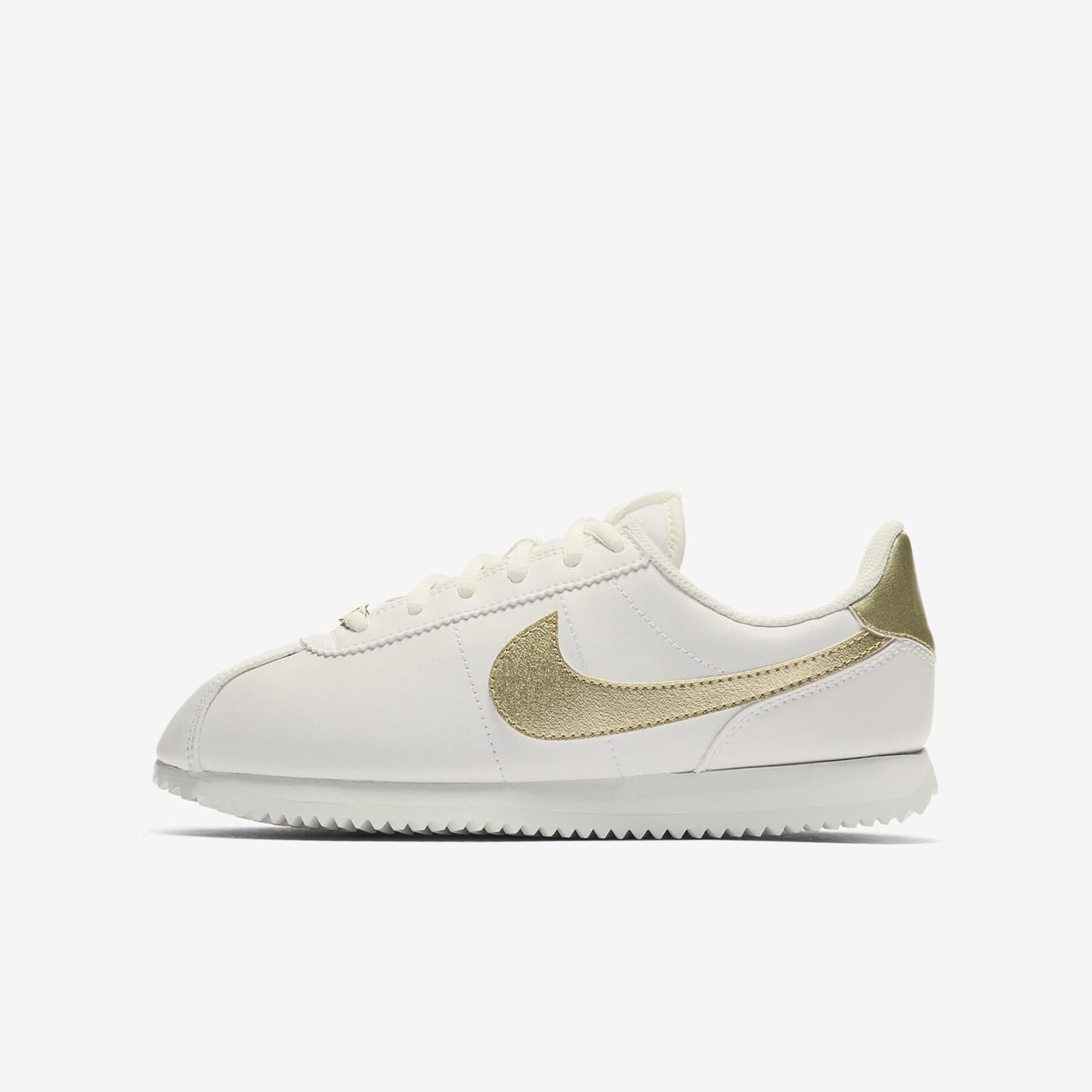fa7fe869 Оригинальные Женские Кроссовки Nike Cortez Basic SL — в Категории ...