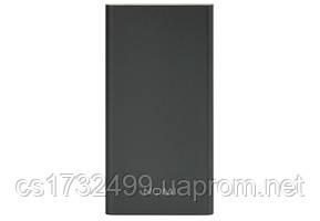 Универсальная мобильная батарея Nomi E050 5000 mAh grey