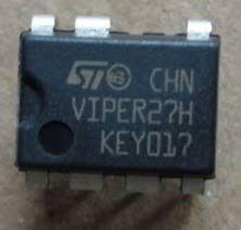 Микросхема VIPER27H DIP-7