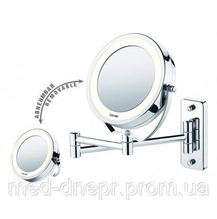 Зеркало косметическое beurer BS 59, фото 2