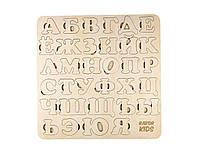 Пазл Racor Российская азбука 360х360х80 (R10005)