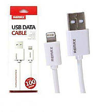 Кабель REMAX Fast Charging Lightning для iPhone 5 / 5s / 6 / 6 Plus , iPad Air 2