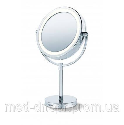 Зеркало косметическое beurer BS 69, фото 2