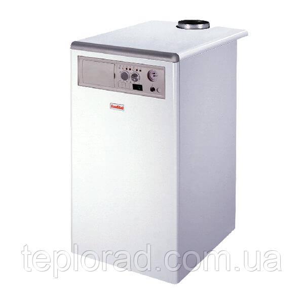 Одноконтурный газовый котел Fondital BALI RTN E 70 дымоходный