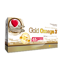 Olimp Labs Gold Omega 3 - 60 капсул