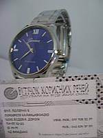 Мужские Наручные Часы Geneva на браслете