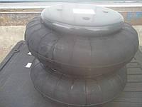 Пневморессоры бублик US-2B 220-02